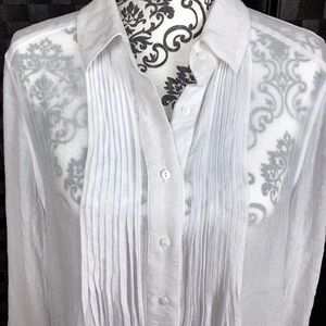 ALFANI TUNIC WHITE 60% VISCOSE